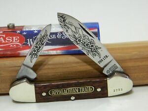 Boker Knife Solingen Germany Canoe