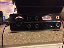 Johnson Viking 352 CB Radio Transceiver w/ Microphone Works Rare Vintage!