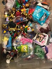 🚀 Lot of 15 Burger King (BK) Toys RANDOM Mix Vintage Rare Collectible