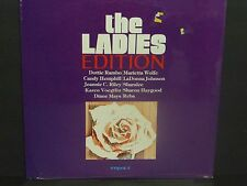 Dottie Rambo Diane Hayes Marietta Wolfe Reba Sharalee Candy Hempbill SEALED LP