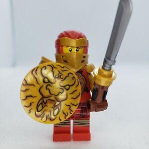 LEGO Ninjago Kai Hero Minifigure Skull Sorcerer 71721 Master Of The Mountain