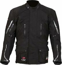 WEISE OUTLAST FRONTIER GENTS TEXTILE MOTORCYCLE JACKET
