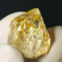 Natural Rare Terminated Quartz Crystal from Skardu, Collector's Piece, US Seller