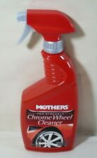 Mothers 05824 Pro- Strength Chrome Wheel Cleaner