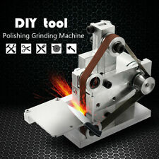 Multifunctional Grinder Mini Electric Belt Sander Polishing Grinding