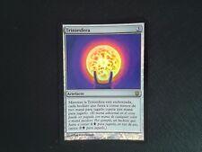 1X Trinisphere - Darksteel - * FOIL Spanish, SEE PICTURES * MTG CARD