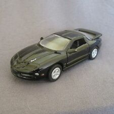 613D Pontiac Firebird 1:43 Coupé 1999