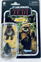 Hasbro Star Wars Vintage Collection Wicket VC27 Figure - New 2020 Near MInt