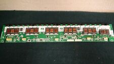 RCA MODEL L46WD22YX11 TELEVISION INVERTER BOARD SSI46022S-H REV 0.6