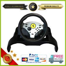Wheel Ferrari for Sony PS1 PS2 PLAYSTATION Nintendo Gamecube Microsoft Xbox