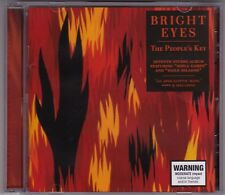 Bright Eyes - The People's Key - CD (2763662 2013)