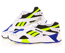 Reebok Reebok AZTREK  Athletic Running Training Shoes CN7840 White Black Sz4-12