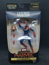 "Marvel Legends 6"" Captain Marvel Wave 1: Captain Marvel Figure (KREE SENTRY)"