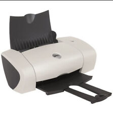 NEW! Dell Photo Printer 720 - Digital Photo Inkjet Color Printer