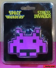 Space payasos-Purple alien - 80´er retro video game estrés Doll nuevo + embalaje original