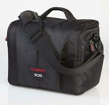 Canon 700 Sr DSLR Camera Bag w/ Padded Main Compartment and Adjustable Strap