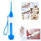 70ml Dental Oral Care Water Jet Irrigator Flosser Tooth SPA Teeth Pick Cleaner