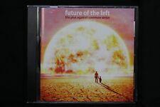 Future Of The Left – The Plot Against Common Sense -   (C425)