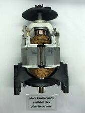 Karcher Latest Style K2 Pressure Washer Genuine Motor Assembly ***PLEASE READ***