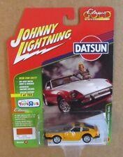 Johnny Lightning 1981 DATSUN 280 ZX TURBO ~ Special Edition ~ TRU Exclusive