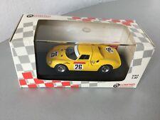 "VINTAGE#LORENZI Ferrari 250LM #26 ""Dumay - Gosselin"" 2nd pl Le Mans 1965 1:43"