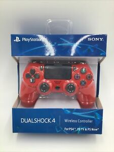 Dualshock 4 Wireless Controller Compatible For PS4..Fast Shipping