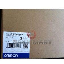 OMRON CP1H-XA40DR-A CP1HXA40DRA Programmable Logic Controller PLC UNIT NEW