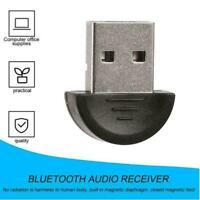 USB Bluetooth Adapter 4.0 Bluetooth Audio Transmitter Windows System U3A0 R2Z9
