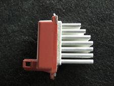 Porsche Boxster heater fan resistor see description