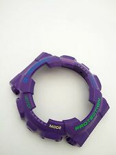 Genuine Casio Replacement bezel for GA110HC-6 yello Monster GA110HC Hyper Color