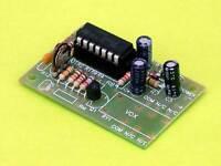 RAINBOWKITS VOX-1  VOICE OPERATED SWITCH VOX RELAY KIT