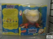 """Nickelodeon Rugrats Angelica 10"""" Doll 1997 Applause Vintage"""