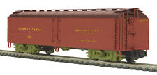 MTH Premier 20-94156 Pennsylvania R50B Express Reefer Car O-Gauge NIB