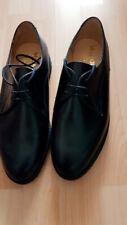 Véritables chaussures Officier Armée Française en cuir de veau pointure 45