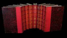 [BIBLIOPHILIE]UZANNE (Octave) - Le Livre - Bibliographie moderne. 1880 à 1888.