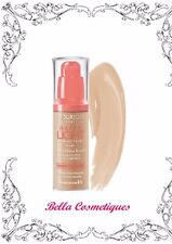 BOURJOIS PARIS HAPPY LIGHT FOUNDATION  51 ROSE VANILLA