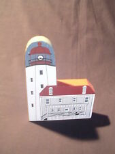 1990 Cat's Meow Lighthouse Series Sandy Hook Lighthouse New Jersey