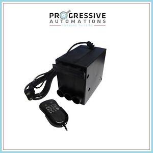 Linear Actuator Control Box - Controls 2 Actuators  - Progressive Automations