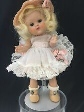 1950's strung vogue ginny Doll