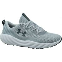 Under Armour Charged Will chaussures M 3022038-103 gris