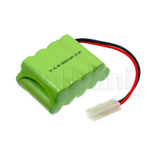 Rechargeable Battery Ni-MH AA with Cable 2 Pin 10.8V 2500mAh