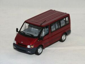 Ford Transit Tourneo 1/43 Minichamps