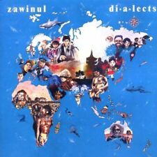 Joe Zawinul - Dialects CD  2013