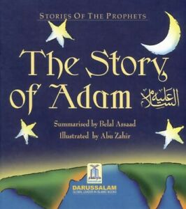 Stories of the Prophets: The Story of Adam (AS) DS