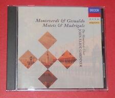 Heinrich Schütz - Psalmen Davids (Rudolf Mauersberger) -- CD / Klassik