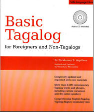 Huge Tagalog language training Pack. Books, audio, tests and more...