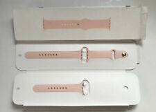 Genuine Apple Watch Sport Band Strap 44mm PINK SAND RRP £49