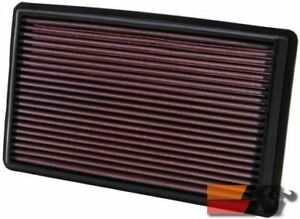 K&N Replacement Air Filter For SUBARU LEGACY, IMPREZA, FORESTER, LOYALE 33-2232