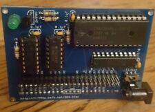 Texas ti99/4a sidecar 32k memory expansion.