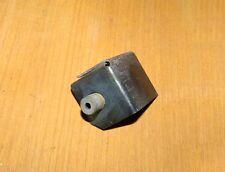 Innocenti Mini 1001 1300 Cooper Halter für Haubenzug am Frontblech original AXE